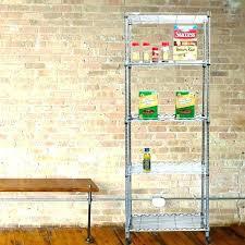 whitmor storage 4 tier metal shelf 4 tier metal storage rack with wheels 4 tier metal whitmor storage storage rack