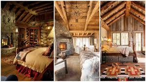 Small Rustic Bedroom 21 Extraordinary Beautiful Rustic Bedroom Interior Designs Filled