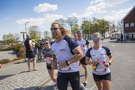 You are, in short, the perfect beard. Lasse Matberg Runs For Charity Thebeardmag