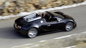 The grand sport vitesse was inspired by the bugatti type 37 a, a roadster from 1929. Bugatti Veyron 16 4 Grand Sport Vitesse 2012 Review Car Magazine