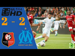 Rennes Vs Marseille 4040 All Goals Highlights 4014040017 YouTube Classy Marseille Rennes Resume