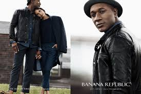 banana republic gave its workwear a makeover