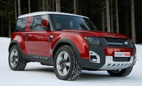 new car releases 2016 usa2018 Land Rover Defender Release Date Price Specs