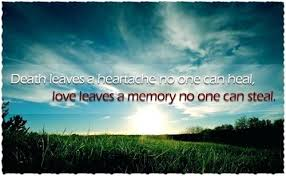 In Memory Of A Loved One Quotes Unique Inspirational Quotes Losing Loved One Loss Of A Loved One Quote