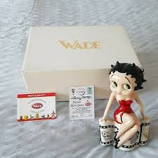 BETTY BOOP MOVIE Queen Wade Very 1St Premier Model Rare 155 Of Only 250  Made - £75.00 | PicClick UK