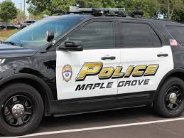 Harassment Burglary Animal Complaint Maple Grove Police