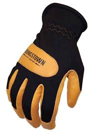 Youngstown Gloves Size Chart Youngstown Fr Mechanics Hybrid Gloves