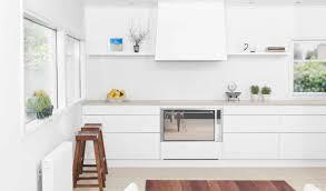 White Kitchen Decor Kitchen Design 54 White Kitchen Ideas To Inspire Your Home 30