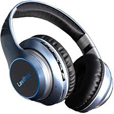Bluetooth Wireless Headphones, Over Ear LED Light ... - Amazon.com