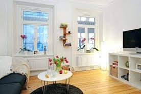 1 bedroom apartment decorating ideas. Unique Apartment 1 Bedroom Apartment Decorating Ideas Custom How To Decorate A One  Enchanting Great Interior For On T
