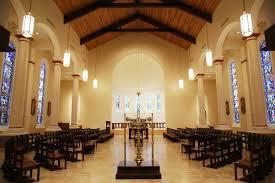 st louis catholic church lighting