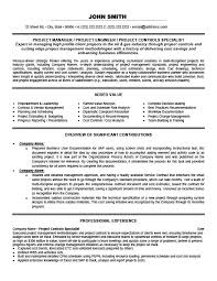 Resume Specialist Beauteous Project Controls Specialist Resume Template Premium Resume Samples