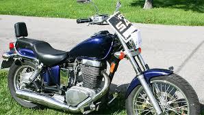 2nd hand motorbikes near me