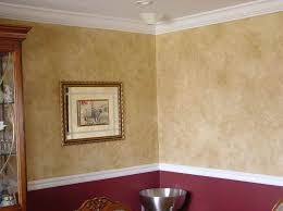 Image Of: Faux Painting Ideas Dining Room
