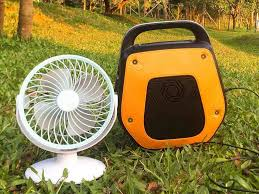 Garden Design Generator China Eco Friendly Solar Power Generator With Trolley