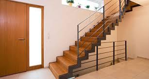 Ein vernünftiges haus braucht auch eine vernünftige treppe. Treppe Nach Mass Tischlerei Johannes Wicker Im Sauerland
