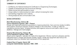 Ccna Resume Format It Cover Letter Sample Dwighthowardallstar Com