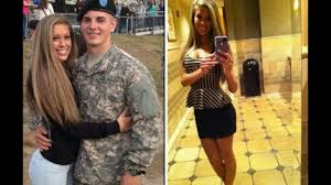 Girl Cheats On Military Boyfriend As Soon As He Deploys YouTube