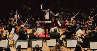 Samford University Wright Center Alabama Symphony Orchestra