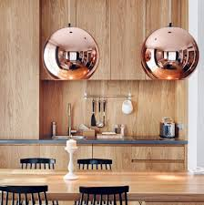 Copper And Golden Lighting Designs For Your Home Decor Copper Decor