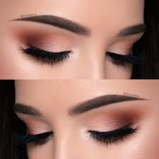 formal eye makeup for brown eyes 40 hottest smokey eye makeup ideas 2017 smokey eye