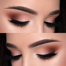 formal eye makeup for brown eyes 40 hottest smokey eye makeup ideas 2017 smokey eye