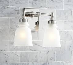 pottery barn bathroom lighting. plain pottery to pottery barn bathroom lighting