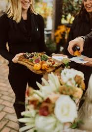MOSAIC Catering+Events | Caterers - The Knot