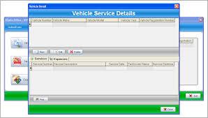 Diy Vehicle Maintenance Database Ssuite Office Software