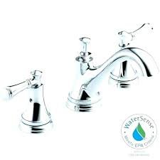 leaky delta bathroom faucet tub leaking bathtub repair kit single handle two