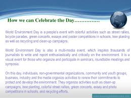 world environment day world environment day