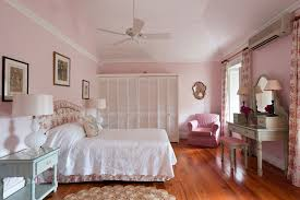 Captivating Pink Bedroom