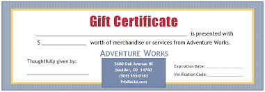 microsoft word gift certificate template free 94xrocks gift certificate template free microsoft word