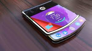 phones 2019 foldable phone from motorola is gunning for samsung galaxy x t3