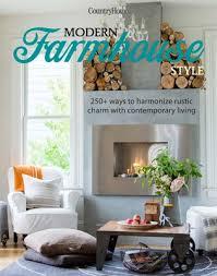R Modern Farmhouse Style