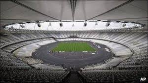 London 2012 One Million Bid For Olympics 100m Tickets Bbc