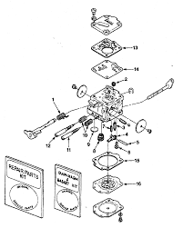 Homelite chain saw parts model ut10045 sears partsdirect leeyfo choice image