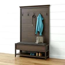 Entrance Coat Rack Bench Coat Rack And Bench Shoe Storage Entryway Shoe Storage Bench Coat 32