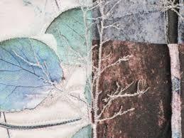 25 best DIGITAL ART QUILTING images on Pinterest | Digital ... & Digital textile work of Charlotte Z. Adamdwight.com