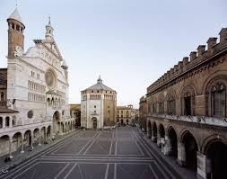 Cremona capitale della musica nel 2017