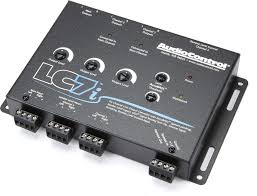 audiocontrol lc7i (black) 6 channel line output converter with audiocontrol lc7i troubleshooting at Lc7i Wiring Diagram