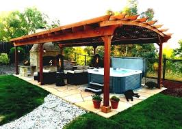 pergola ideas for small backyards pergola images with roof home depot for small patios kits patio
