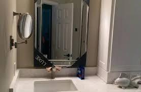 luxurious 24x36 bathroom mirror of 24 36 x white neveu info bathroom mirror0