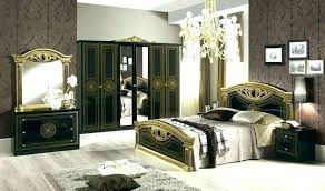 Grey White Black Bedroom Gold And Black Bedroom Ideas Black And Gold ...