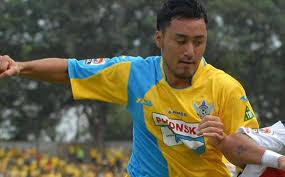 Liga Indonesia  - Matsunaga Yakin Bisa Cetak Gol ke Gawang Barito