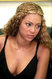 Body Hair Style 40 beyonce hairstyles beyonces real hair long hair and short 8583 by wearticles.com