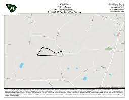 18 acres, Chesnee, SC, Property ID: 10225138 | Land and Farm