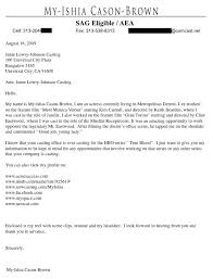 Cover Letter Heading Format Cover Letter Heading Format No Name