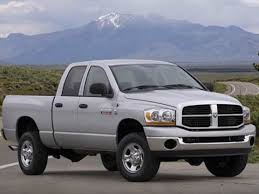 2007 Dodge Ram 1500 Quad Cab | Pricing, Ratings & Reviews ...