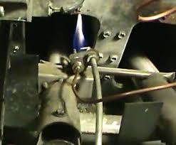 gas fireplace lighting pilot. standing pilot light with thermocouple gas fireplace lighting
